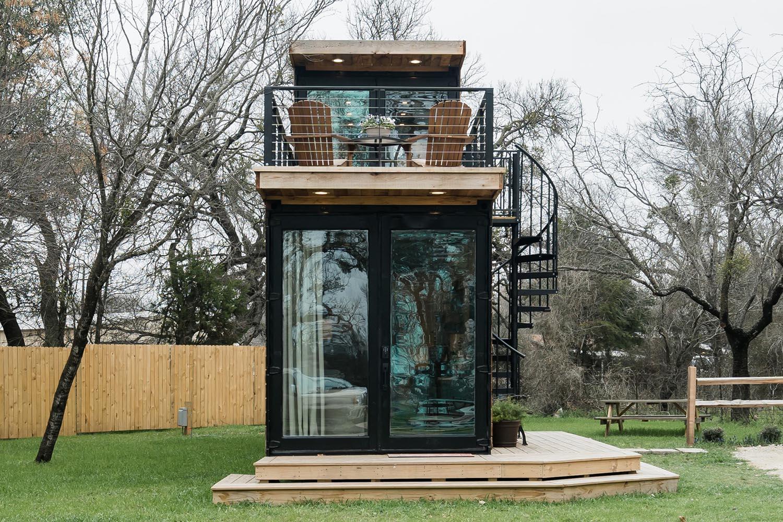 The-Helm-2-Story-Waco-3 ▷ El mejor Airbnbs en los Estados Unidos