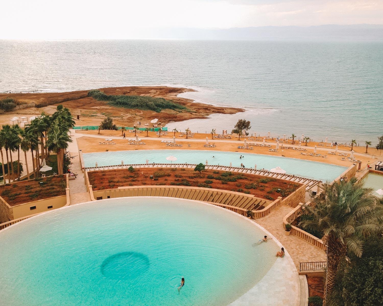 hotel in jordan