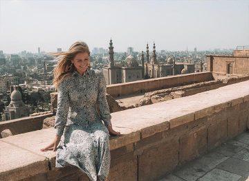 solo female travel thumb egypt