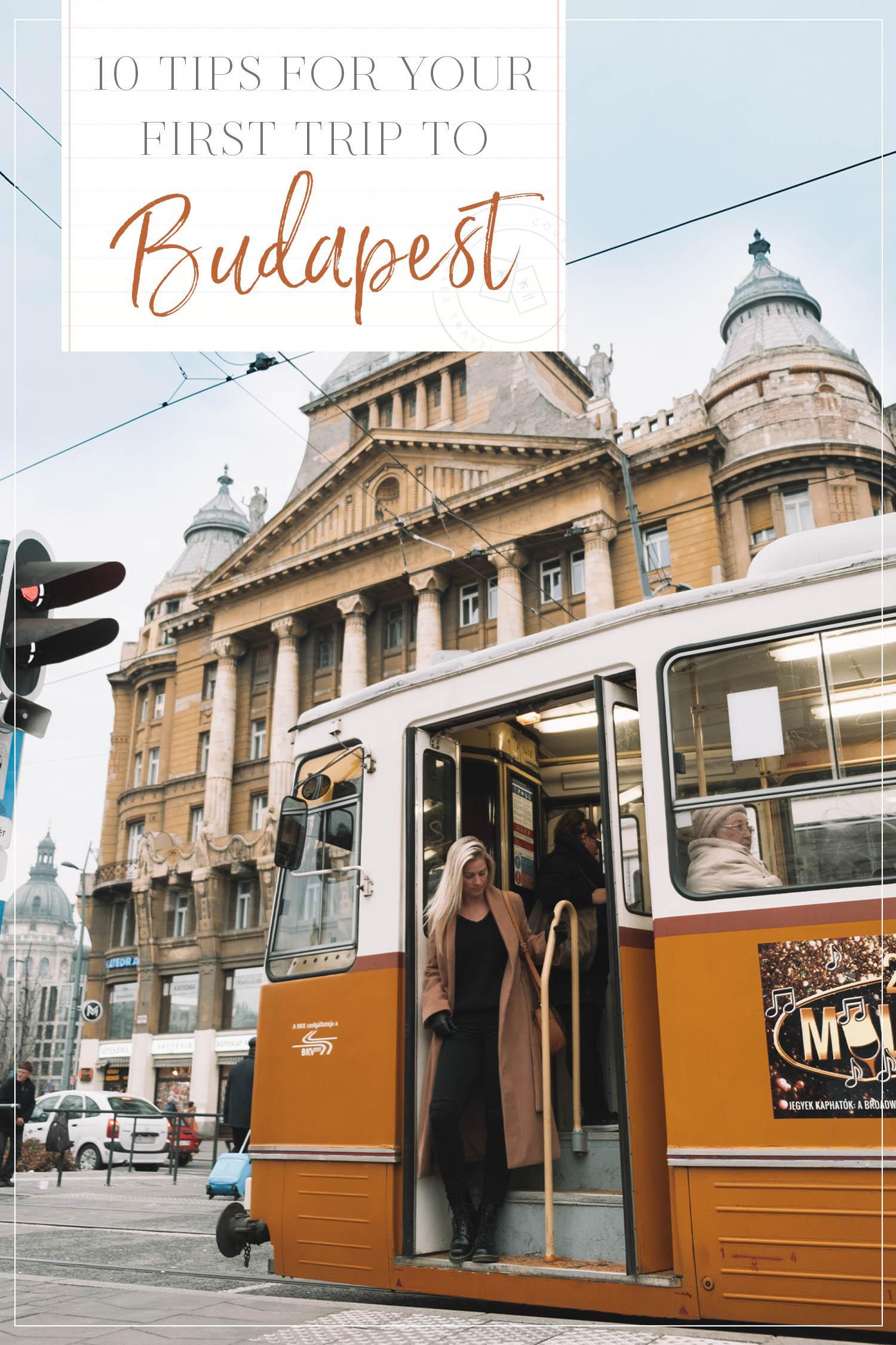 10 Tips Budapest Header
