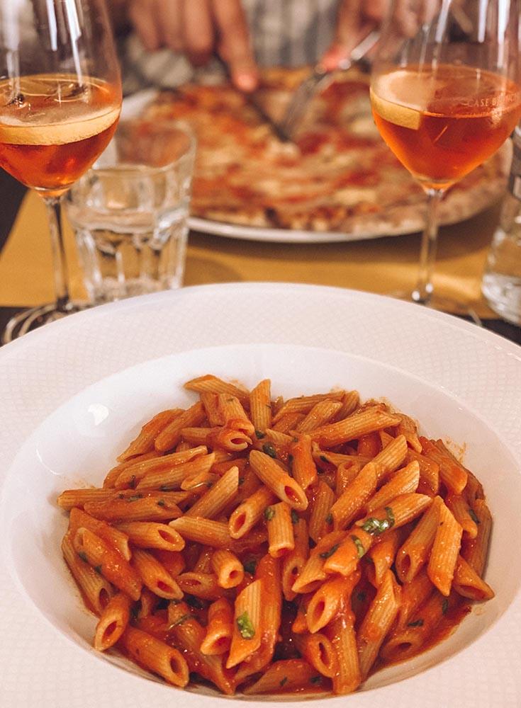 1pasta-italy ▷ La guía definitiva para comer como local en Italia