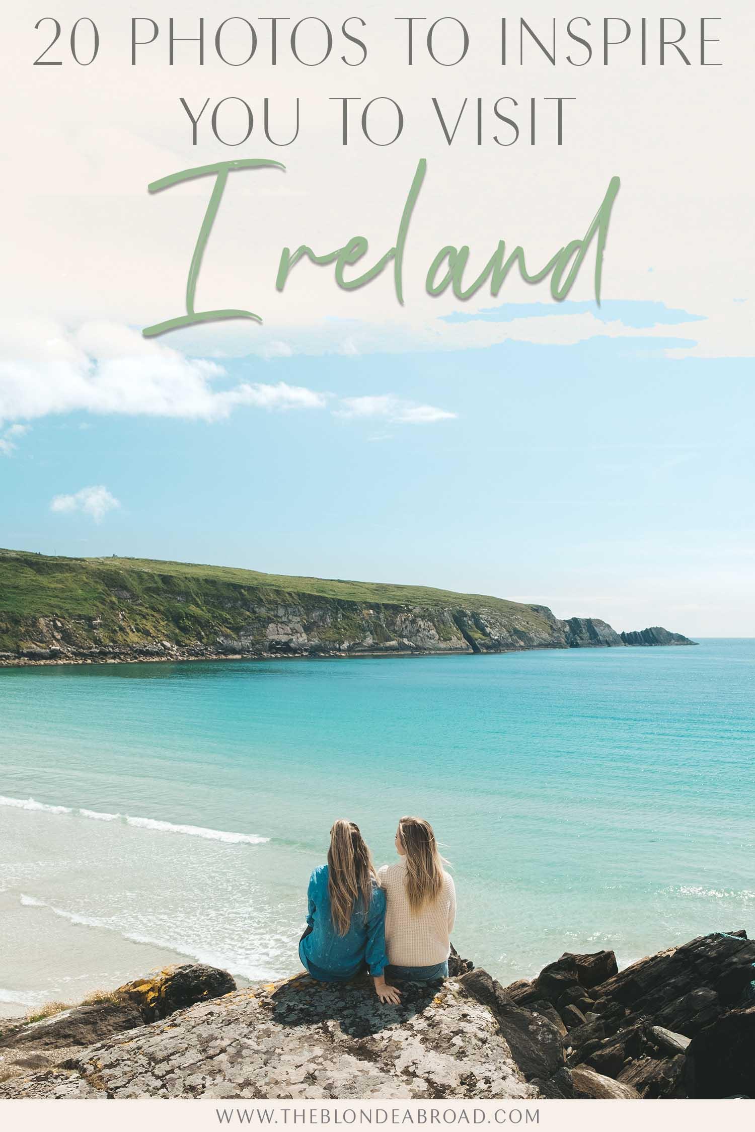 20 photos to inspire you ireland