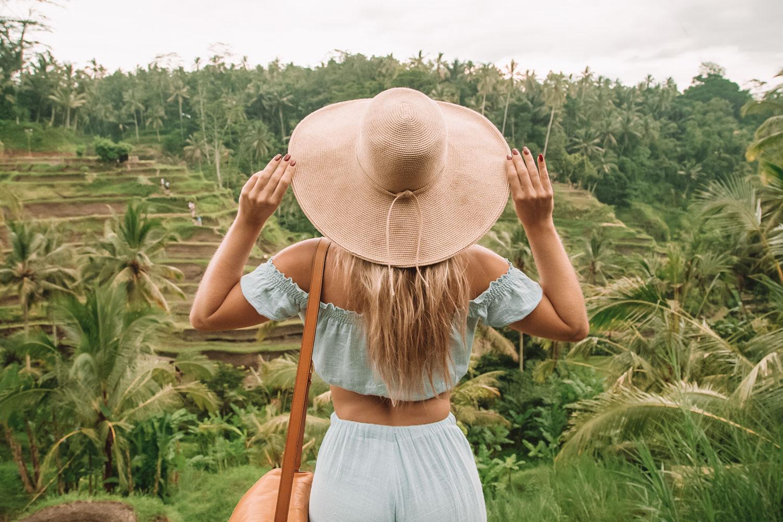 Bali Hat