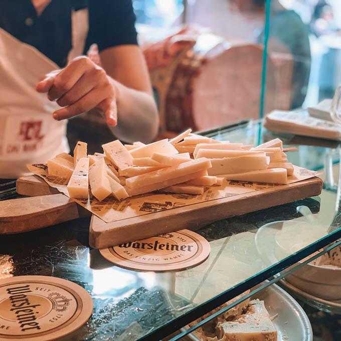 cheese-italy ▷ La guía definitiva para comer como local en Italia