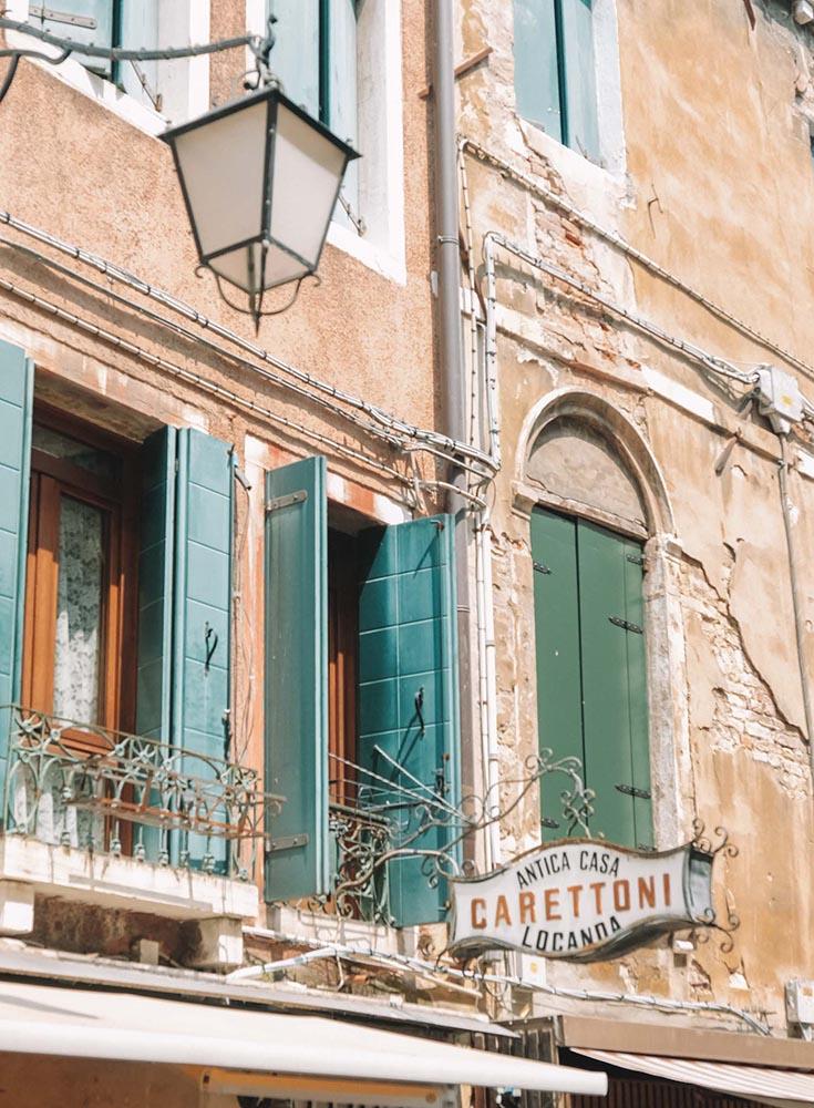 italy-city-restaurant ▷ La guía definitiva para comer como local en Italia