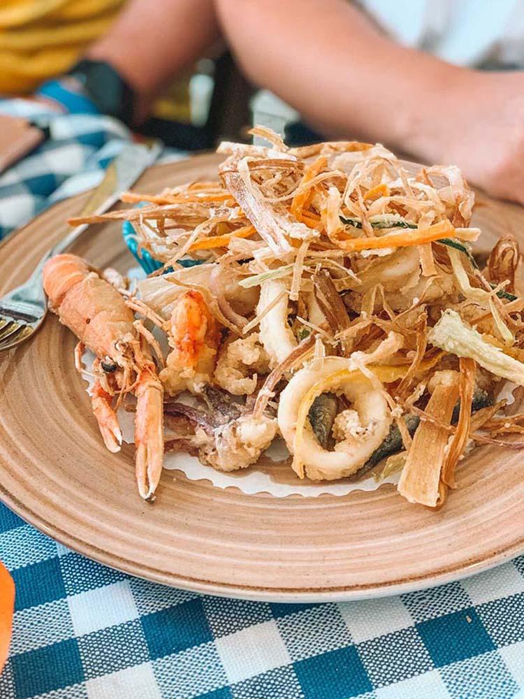 italy-food-seafood ▷ La guía definitiva para comer como local en Italia
