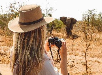 safari thumb