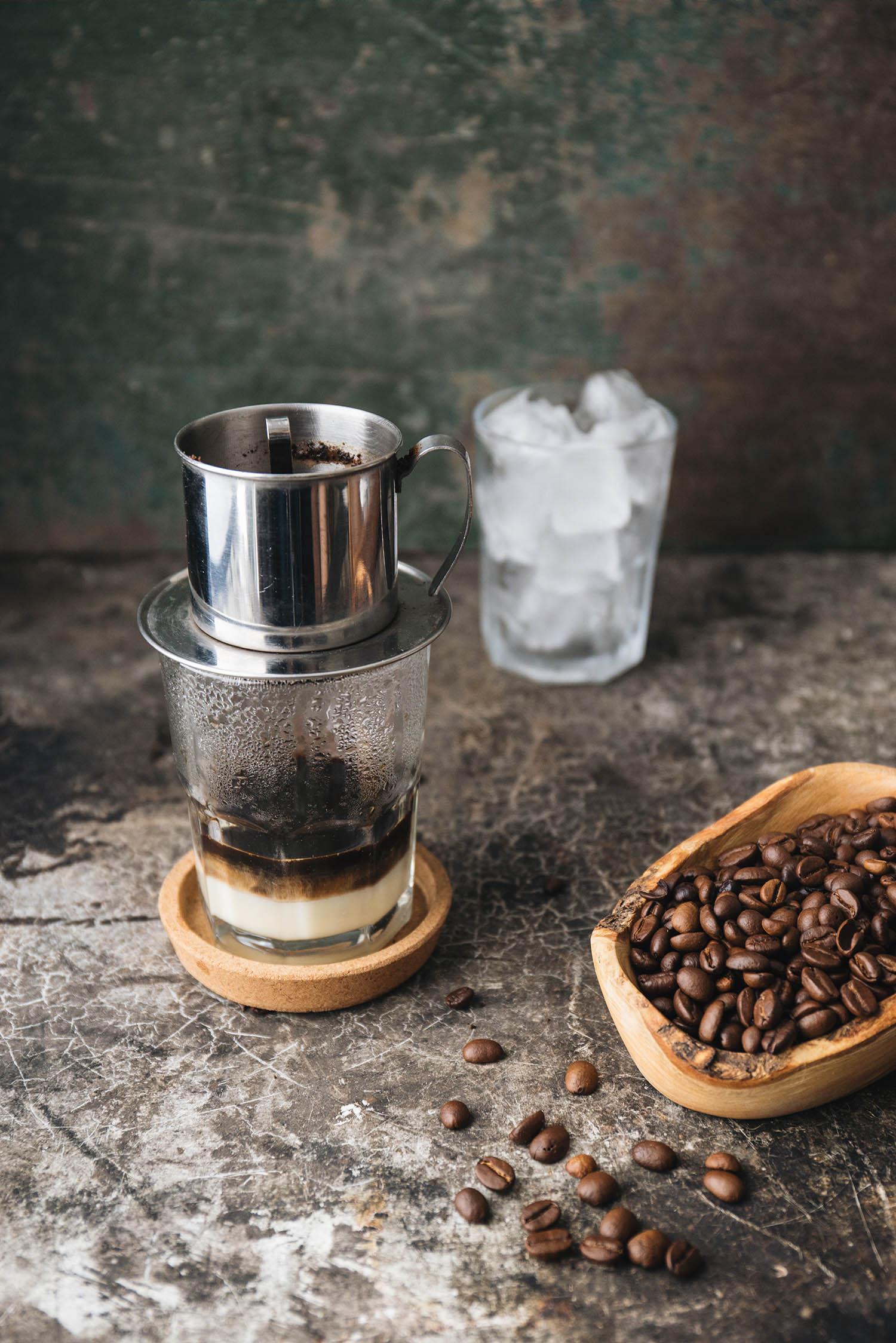 vietnamese coffee