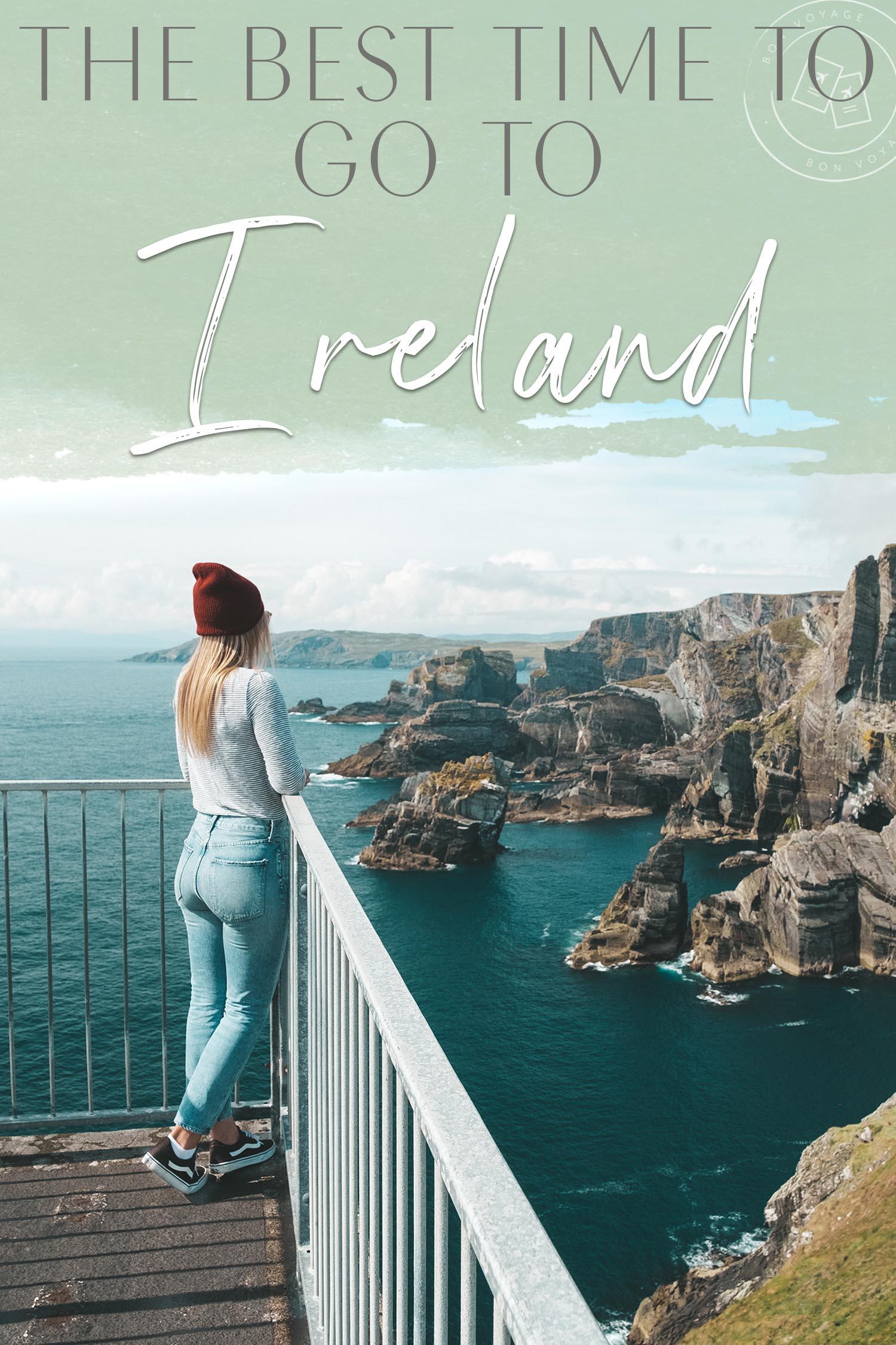 Best Time Ireland