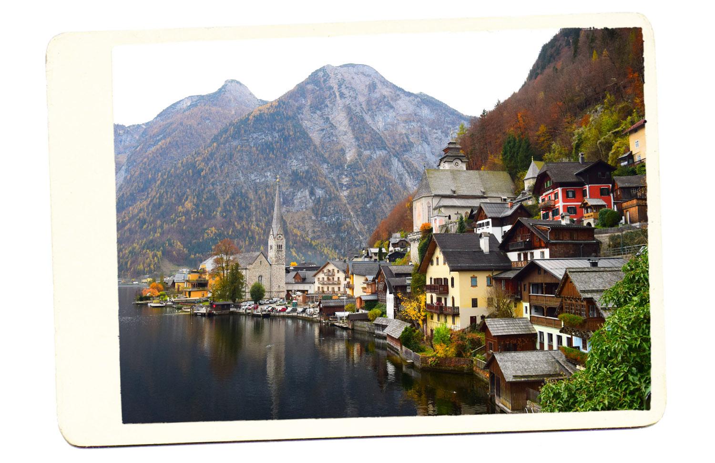 halsatt austria fall