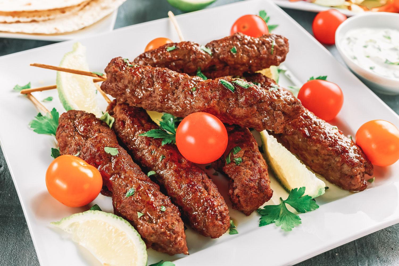 istanbul food kofta