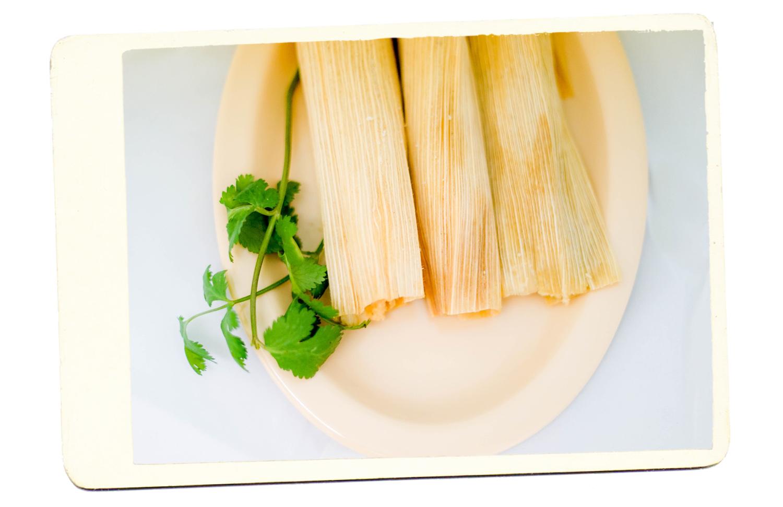tamales
