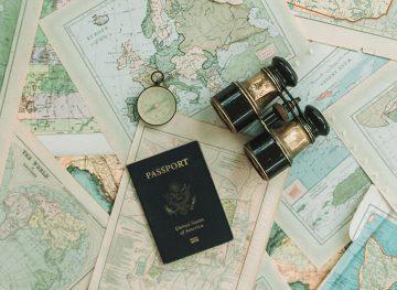20 things traveler