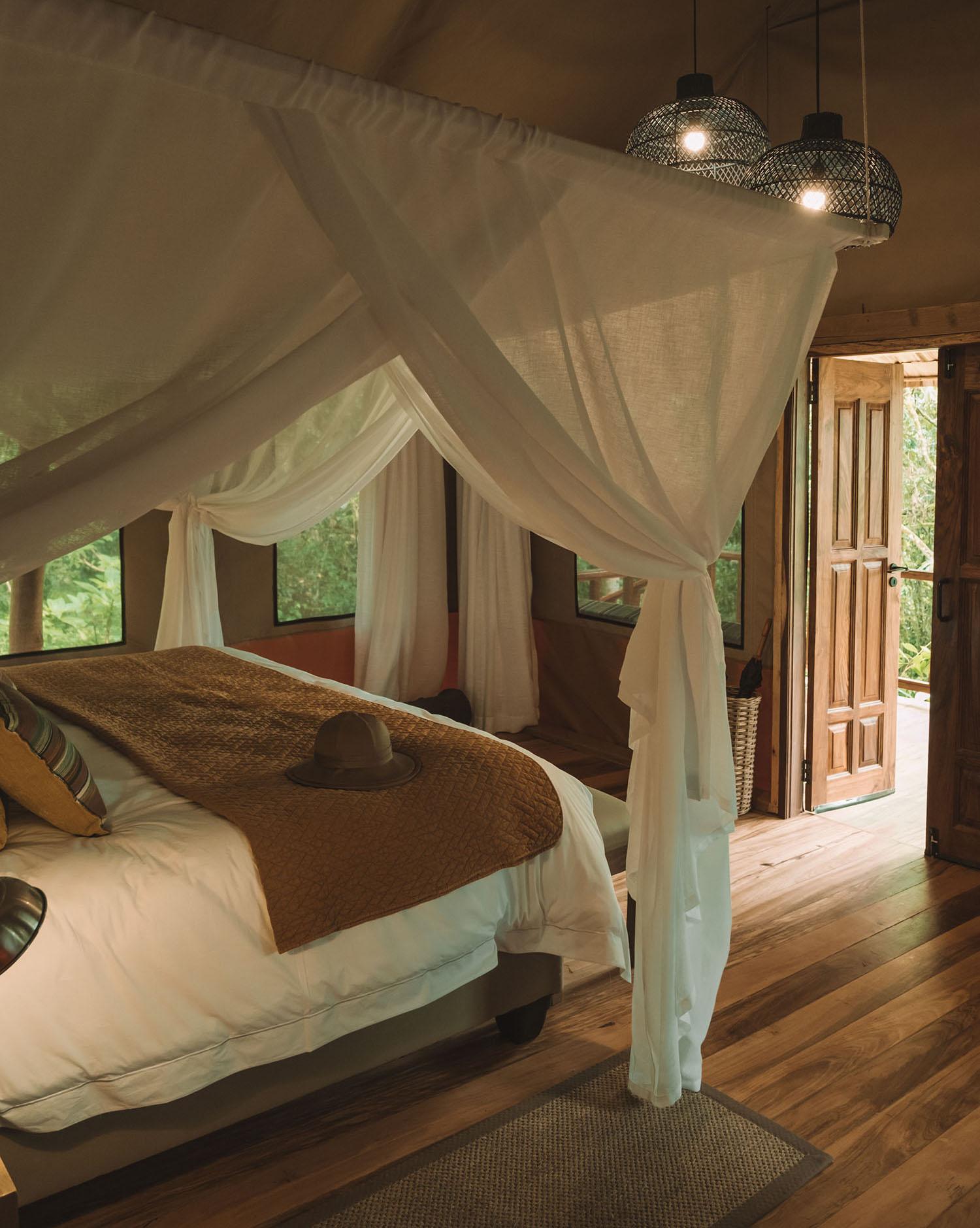 room sanctuary hotel