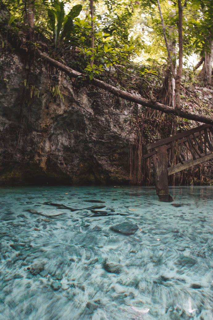 Gran Cenote 1