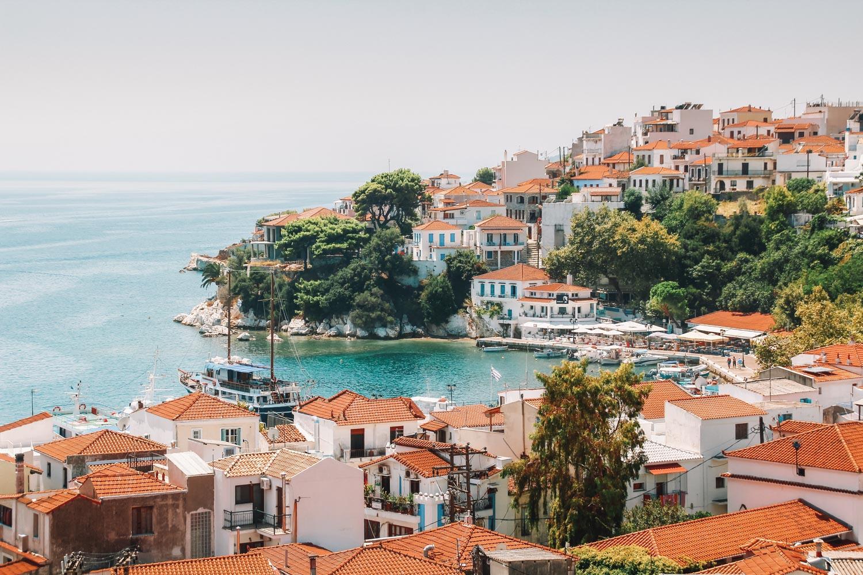 skiathos greece island