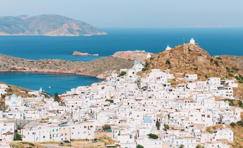 Ios Greece Island
