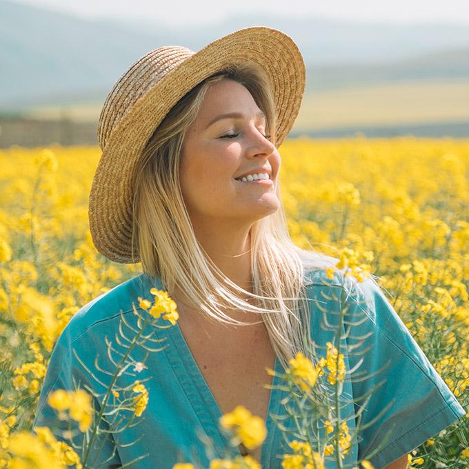 10 hábitos saudáveis para adotar o avanço • A loira no exterior 15