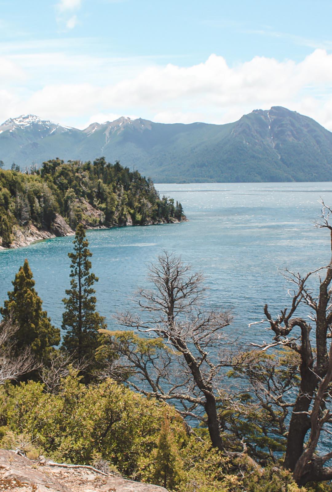 Nahuel Huapi Lake Bariloche