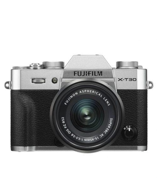 XT30-Fujifilm-Camera