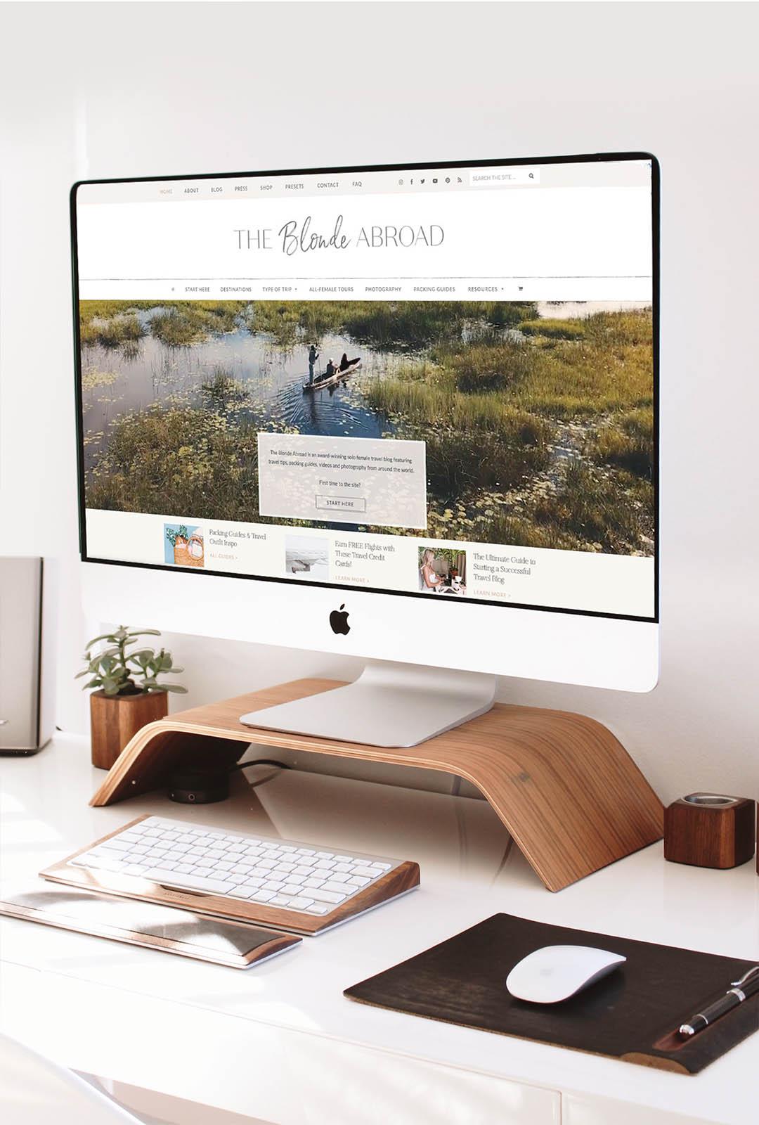 blogger image tba website screenshot
