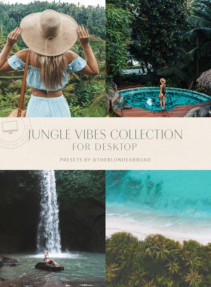 Jungle Preset Thumb