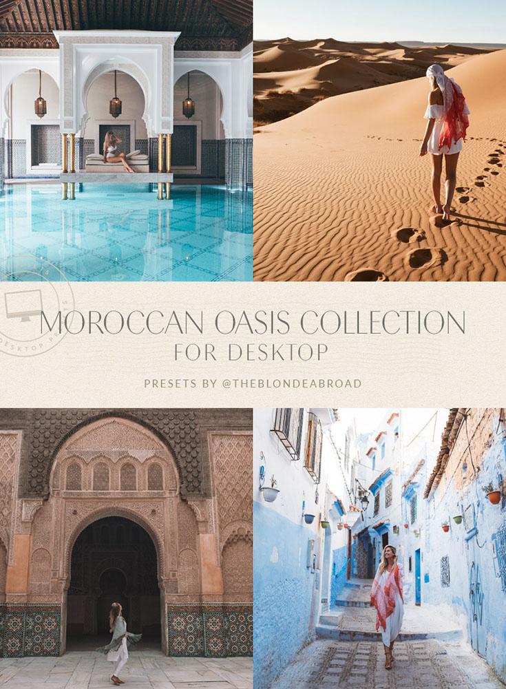 Moroccan Oasis Preset Thumb