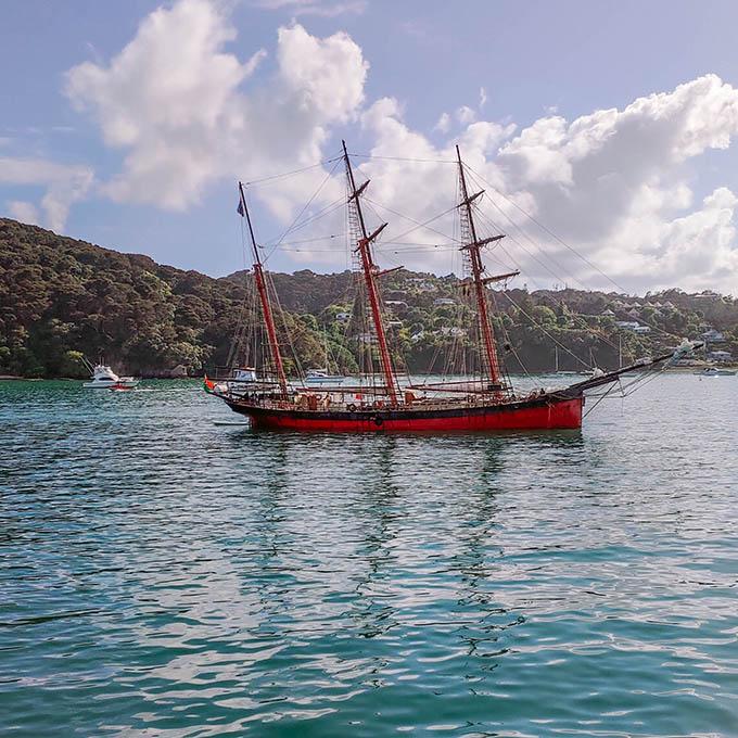 Bay of Islands 3