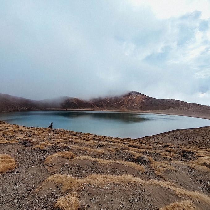 Tongariro Alpine Crossing 14