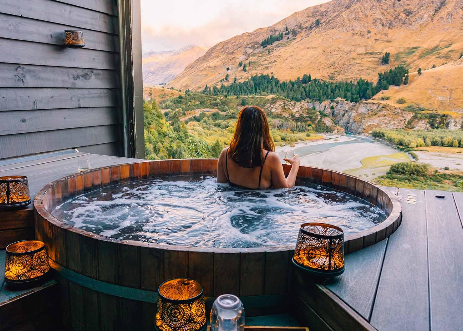Onsen Hot Pools 2