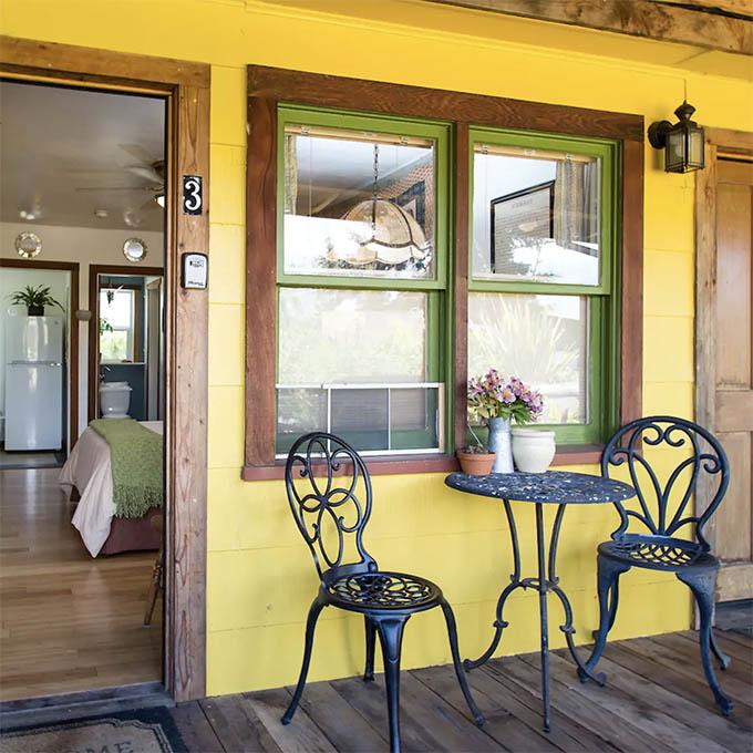Os Airbnbs mais legais da Califórnia • The Blonde Abroad 8