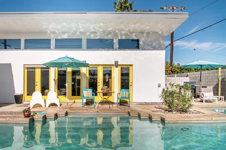 Os Airbnbs mais legais da Califórnia • The Blonde Abroad 44
