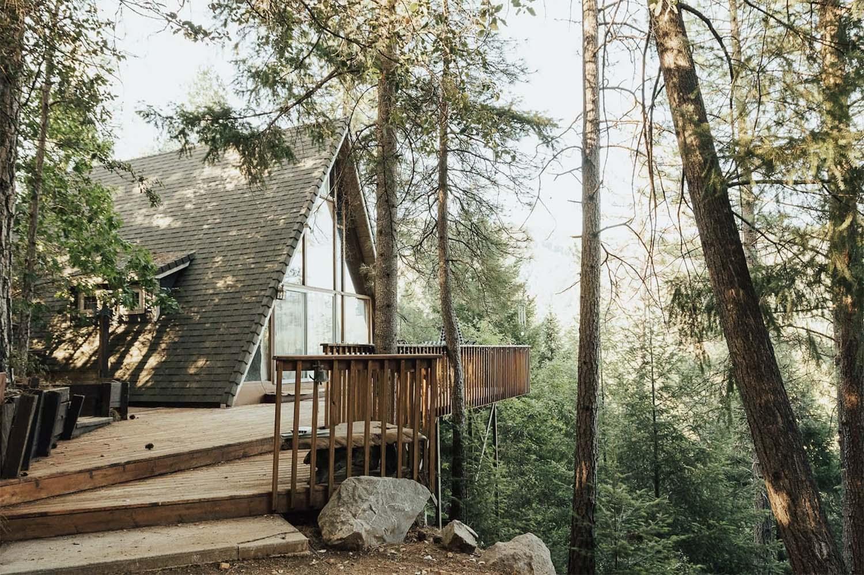Os Airbnbs mais legais da Califórnia • The Blonde Abroad 9