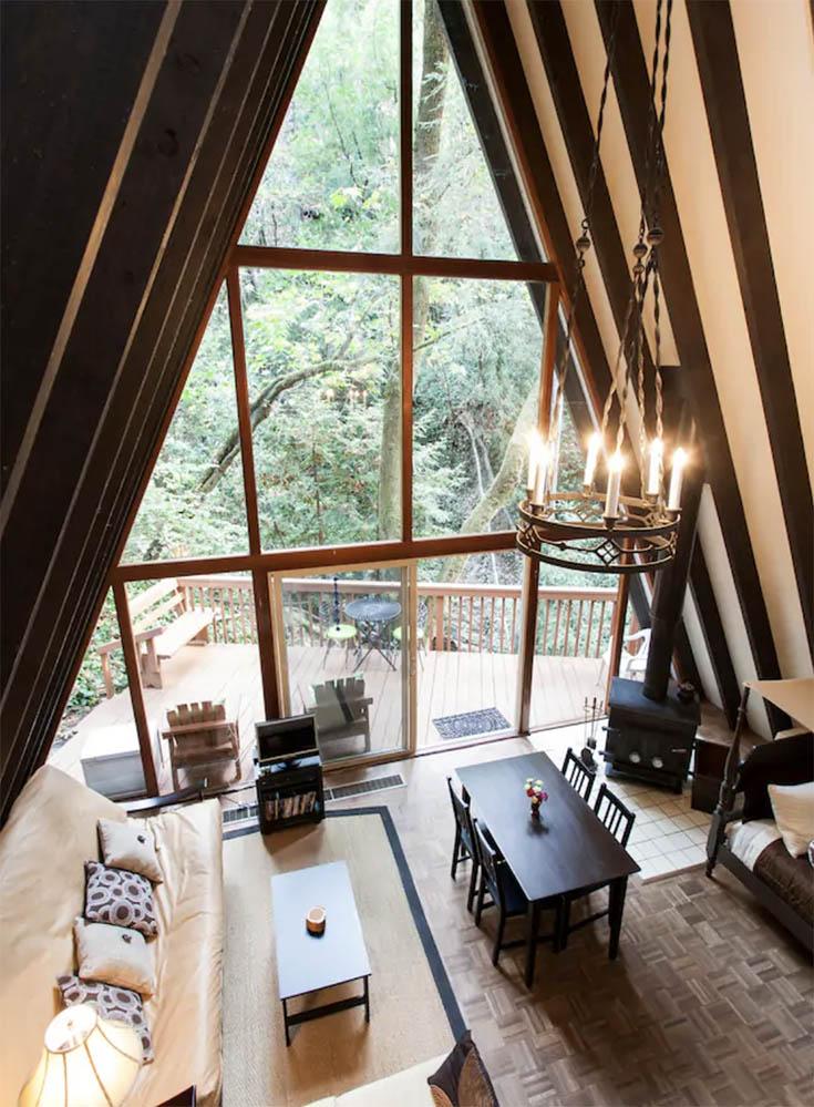 Os Airbnbs mais legais da Califórnia • The Blonde Abroad 24