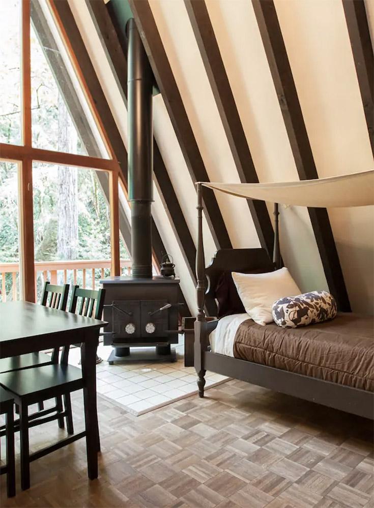 Os Airbnbs mais legais da Califórnia • The Blonde Abroad 25