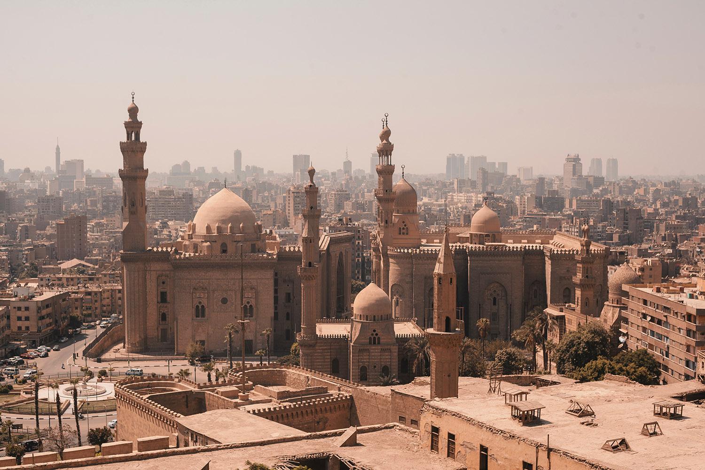 Biscoitos Kahk egípcios • A loira no exterior 3