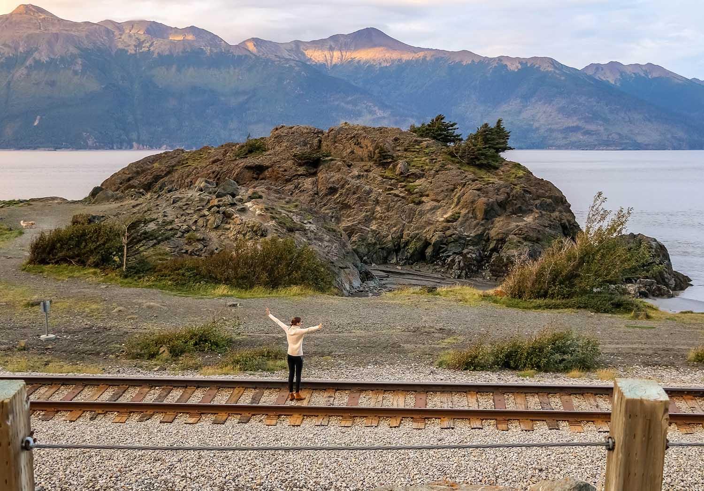Voyage en Alaska