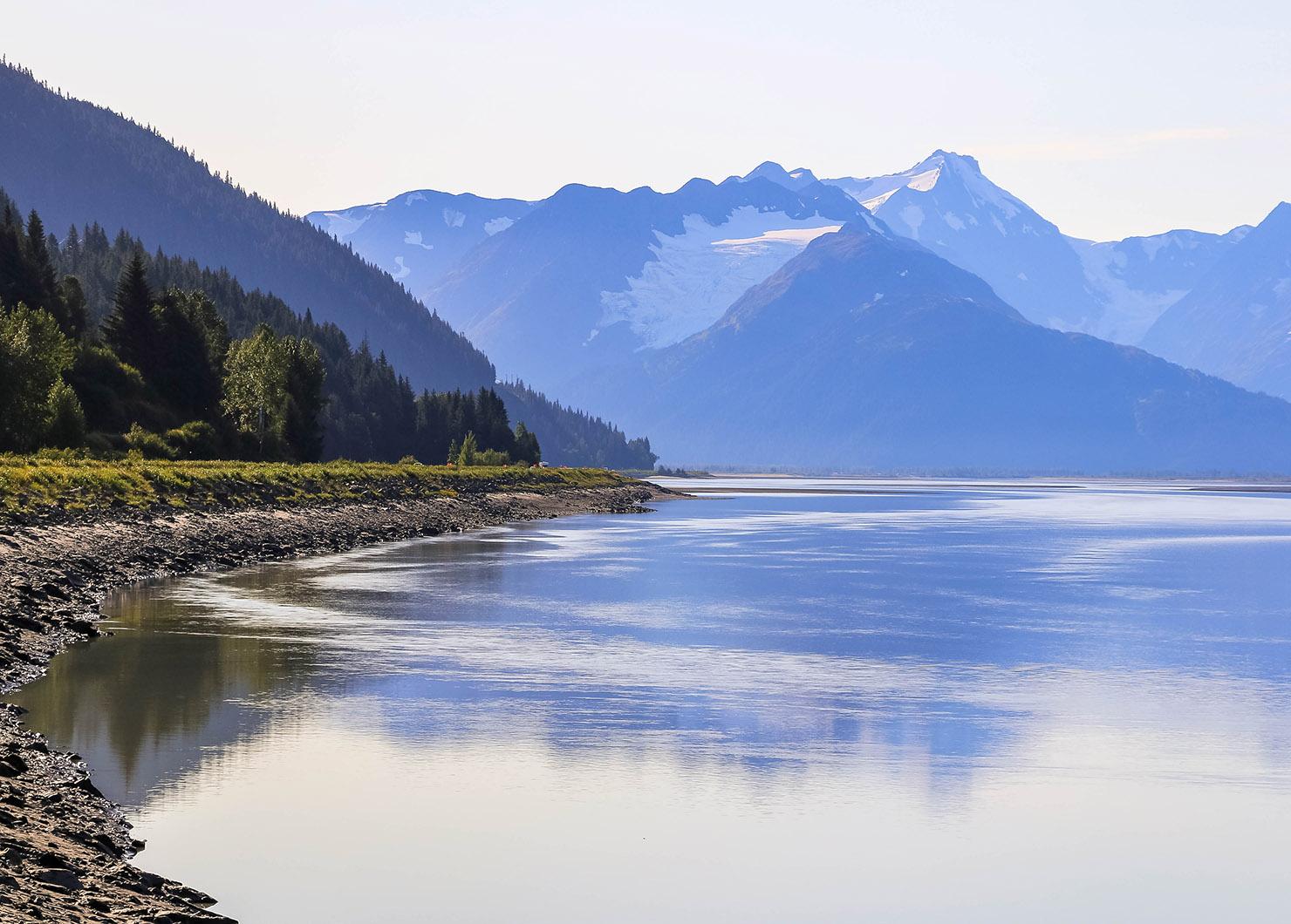 O melhor final de semana no itinerário de viagem no Alasca • The Blonde Abroad 4