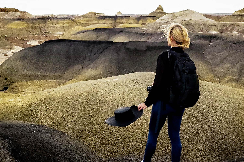 Itinerário de 10 dias para viagem no Novo México - The Blonde Abroad 11