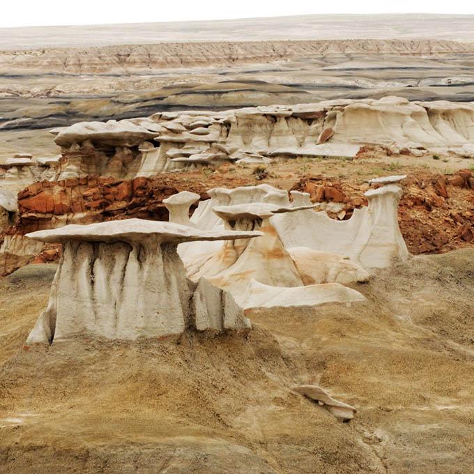 Itinerário de 10 dias para viagem no Novo México - The Blonde Abroad 13