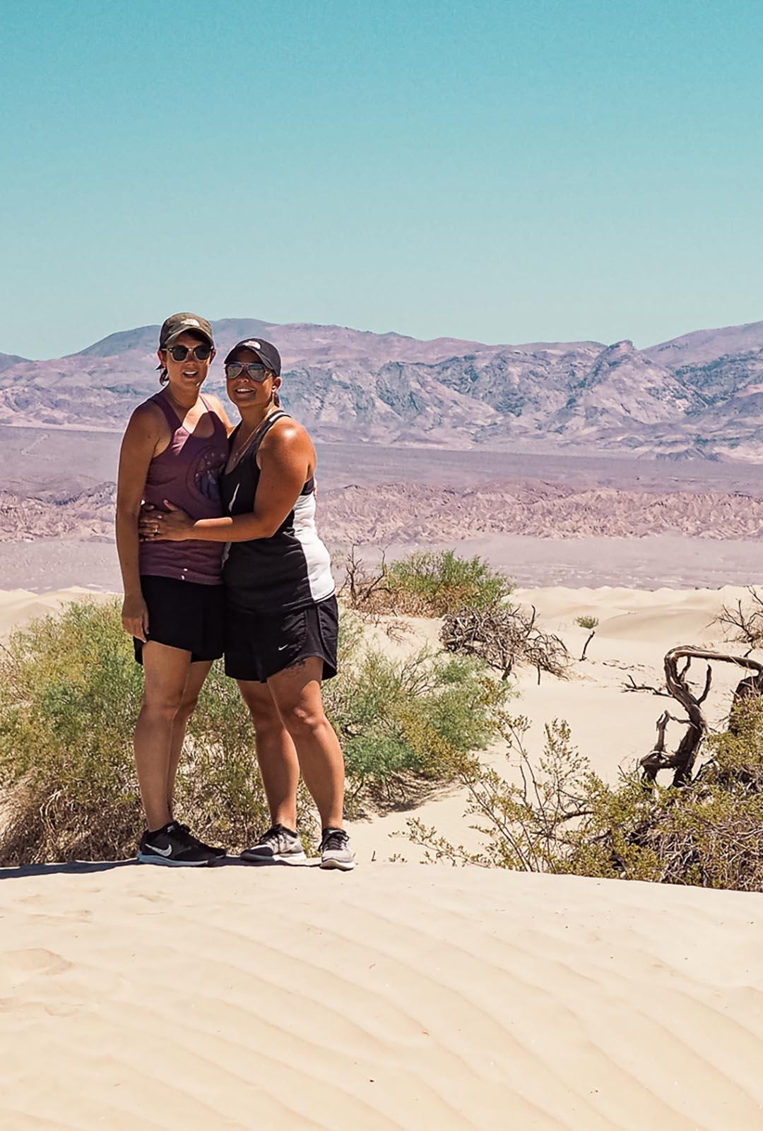 O melhor itinerário de duas semanas em viagem no Parque Nacional da Califórnia por duas semanas • The Blonde Abroad 3