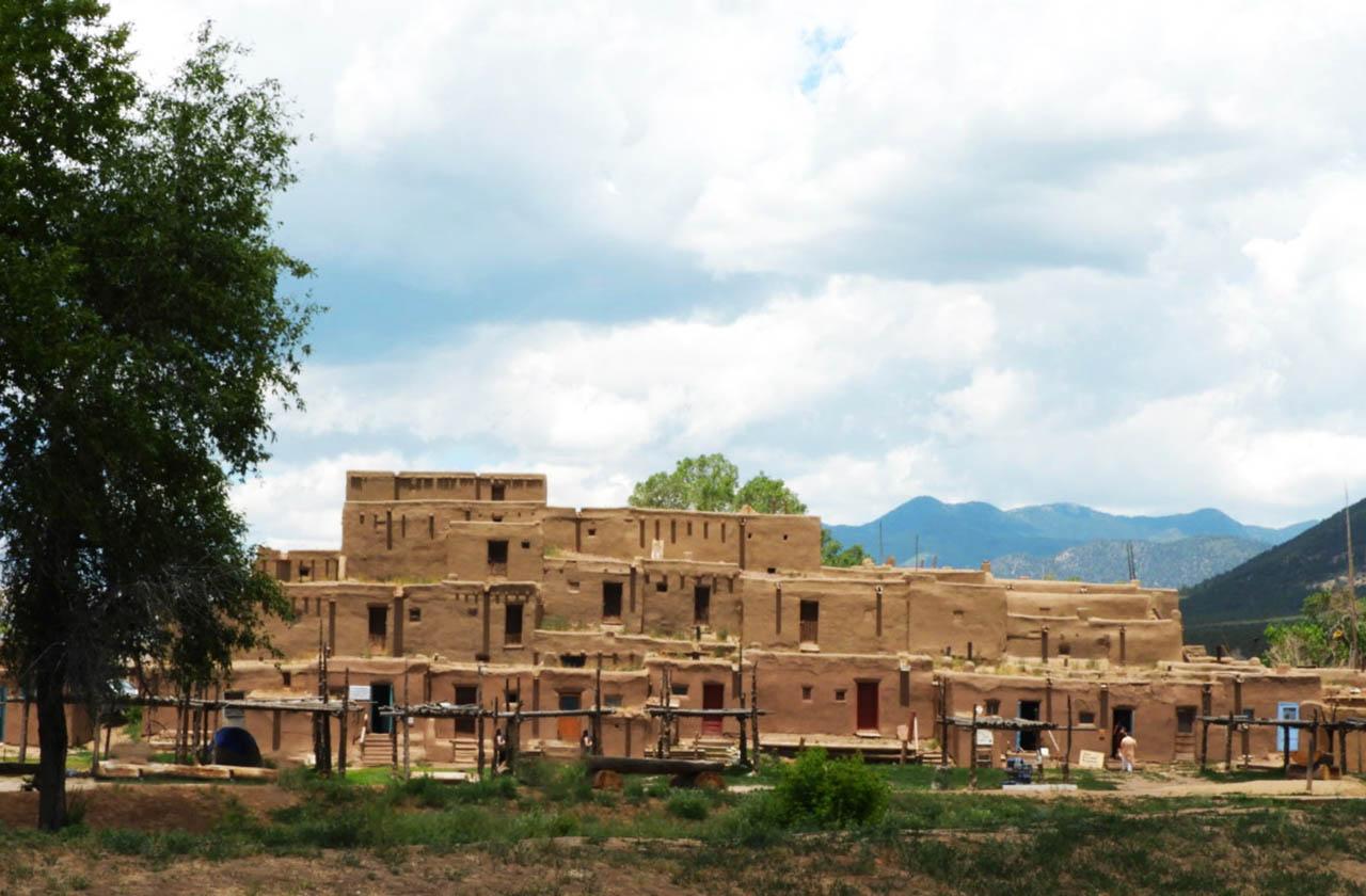 Itinerário de 10 dias para viagem no Novo México - The Blonde Abroad 18