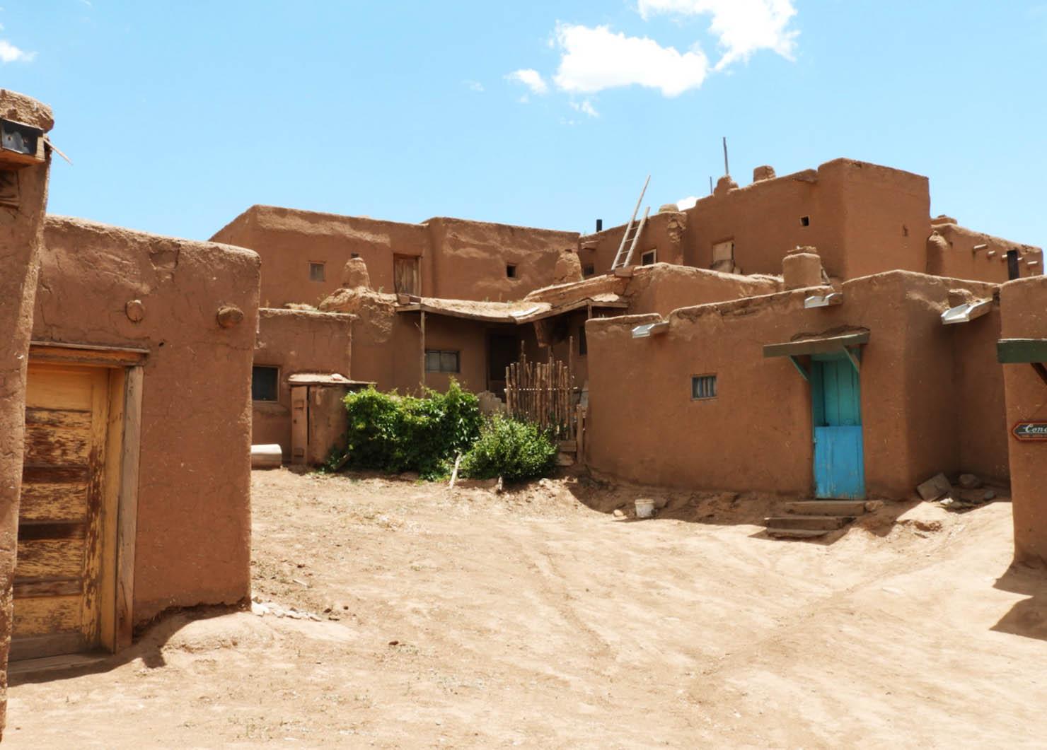 Itinerário de 10 dias para viagem no Novo México - The Blonde Abroad 17
