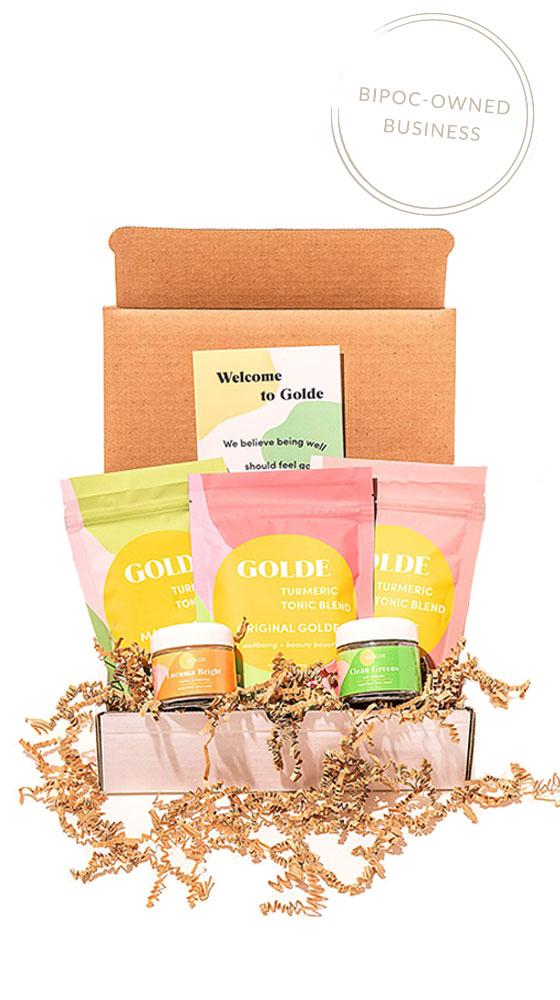 Blog Golde