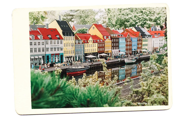 Legoland Bilund Dinamarca