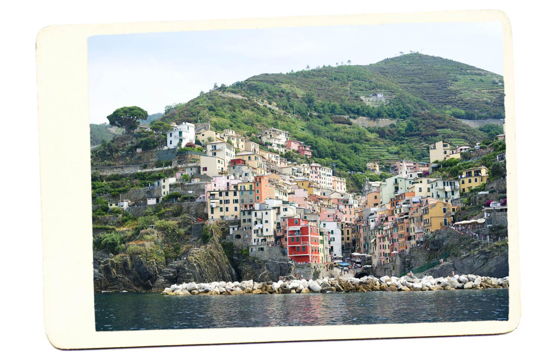 Monterosso el Mare Cinque Terre