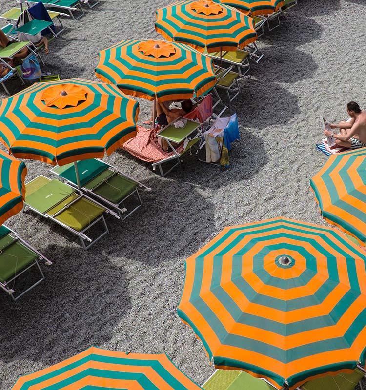 Monterosso El Mare Chairs