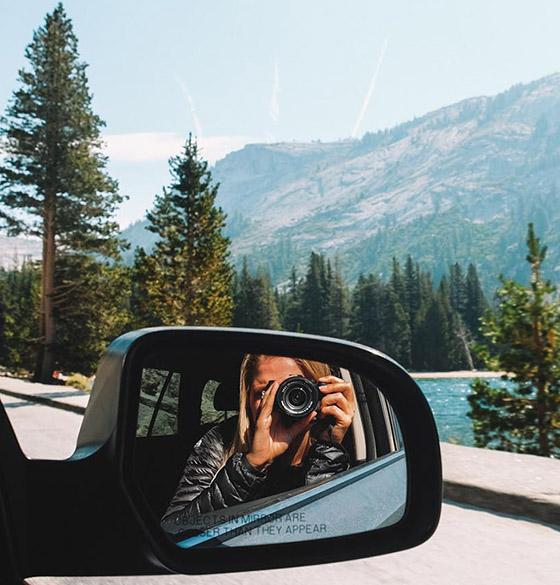 small link Yosemite Backcountry Hiking 2