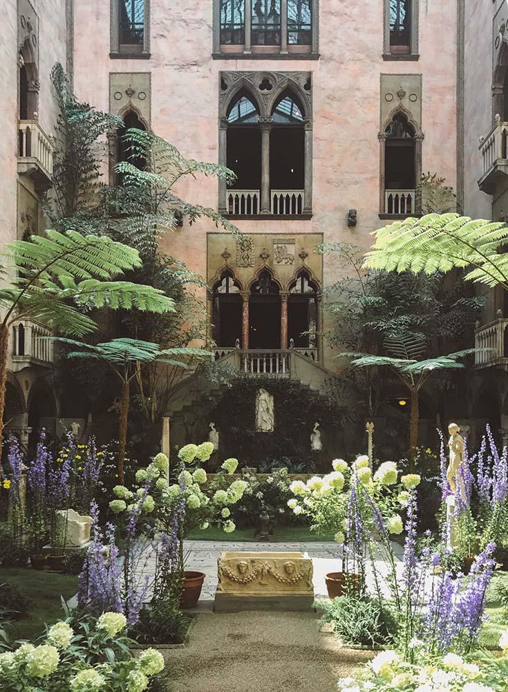 Isabella Stuart Gardner Museum2