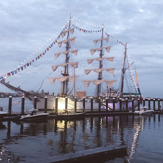 Seaport Harbor
